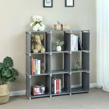 best cubitec shelves